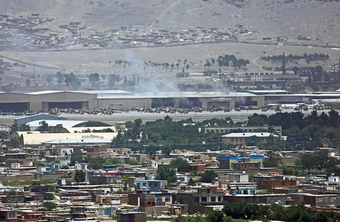 ABD'nin Afganistan'da katlettiği son Afganlı kimdi?