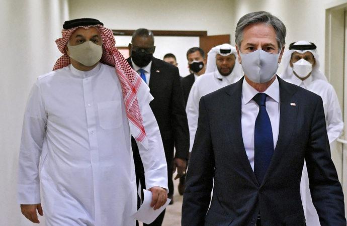 Katar bu rolün altından kalkabilecek mi?