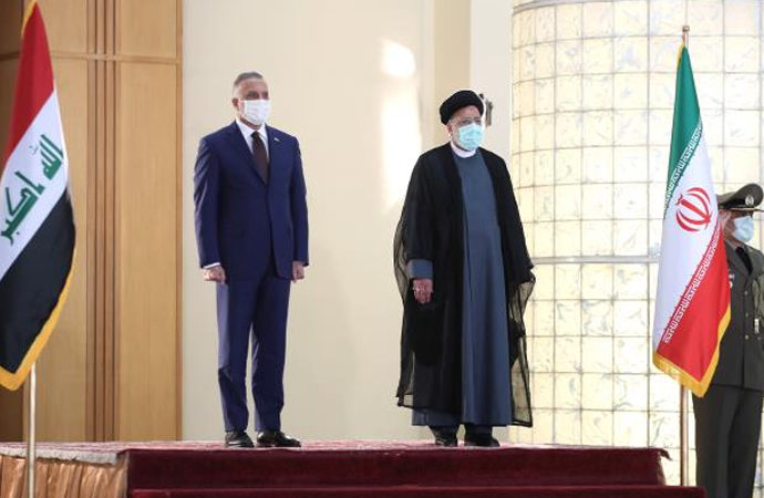 Kazımi'nin Tahran ziyareti ve ekonomik beklentiler