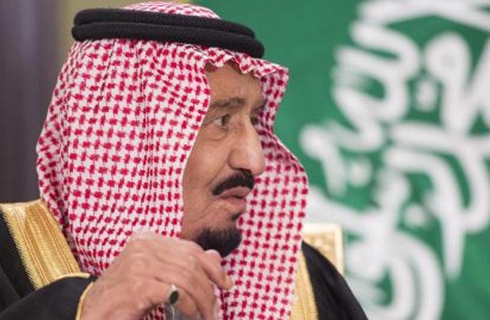 ABD-Suudi ilişkileri zayıflamaya devam ediyor