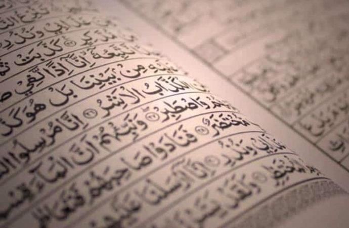 """Post-Modern bir iğva biçimi olarak """"Kur'an'ın Göreceliliği"""" iddiası"""
