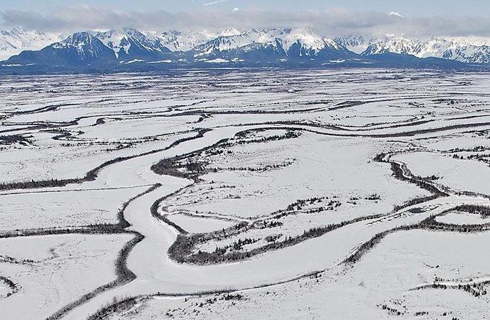 Arktik'teki en büyük güç mücadelesi ABD, Rusya ve Çin arasında