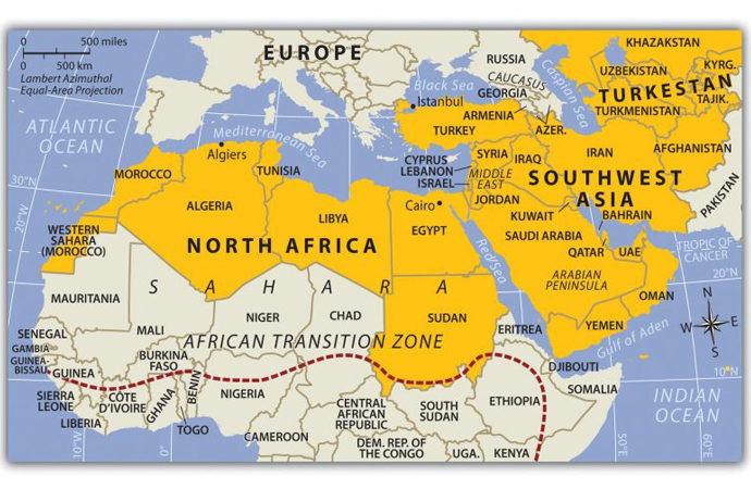 Kuzey Afrika'da neden istikrar sağlanamıyor?