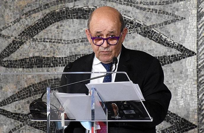 90 milyar dolarlık 'iptal'e Fransa'dan 'ihanet' tepkisi