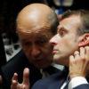 Fransa, Avustralya ile hesaplaşma peşinde