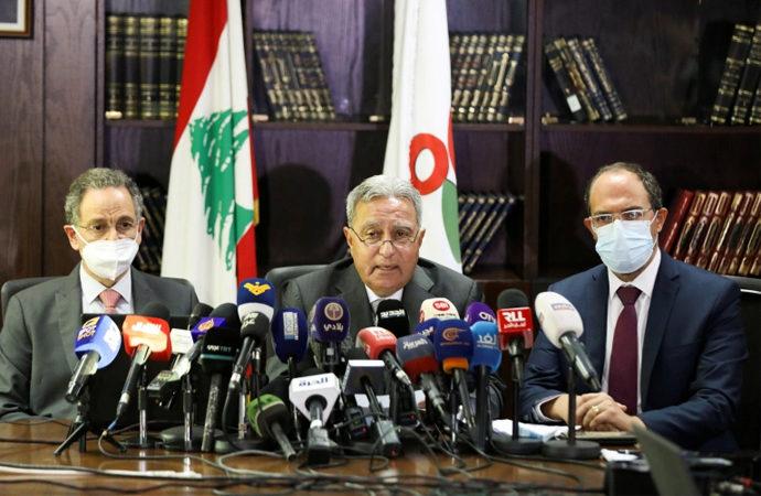 Lübnan'dan yardım karnesi: Her aile için aylık 126 dolar