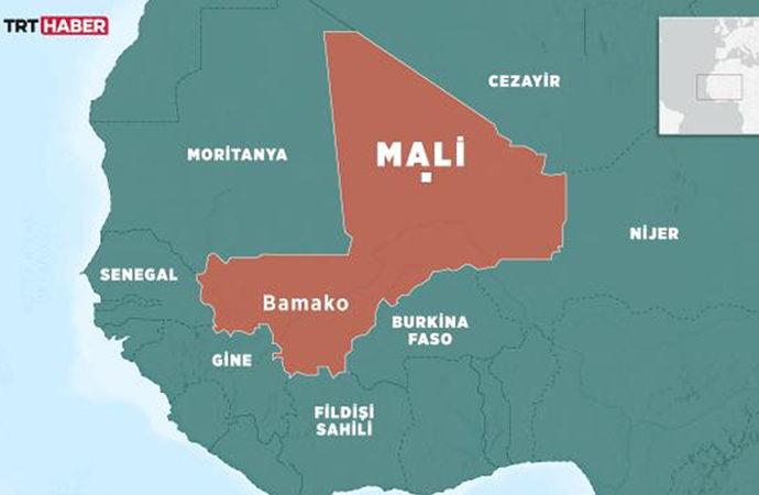 Fransa Savunma Bakanı: Fransa Mali'den gitmiyor
