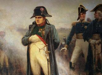 Napolyon Bonapart-Marks ve Din