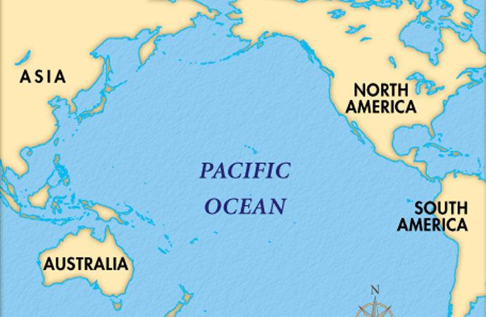 Pasifik'te güç dengeleri yeniden tanımlanıyor