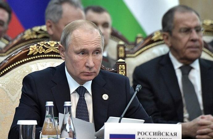 Rusya, Yolsuzlukla Mücadele Vakfını kapattı