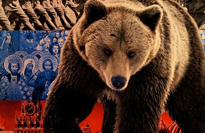 'Rus ayısı' tabiri nereden geliyor?