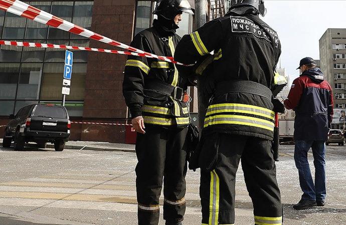 Rusya'da üniversitede kanlı saldırı: 8 ölü