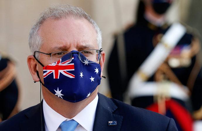 Avustralya: Nükleer denizaltı yapmamız, nükleer silah peşindeyiz anlamına gelmez