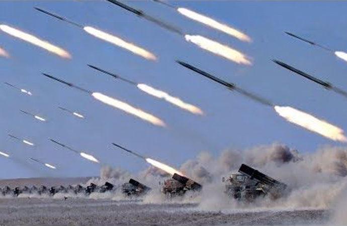 Dünyanın en fazla askeri harcama yapan 25 ülkesi