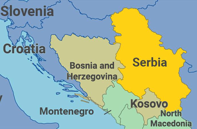 Türkiye'den Sırbistan'a ikinci konsolosluk