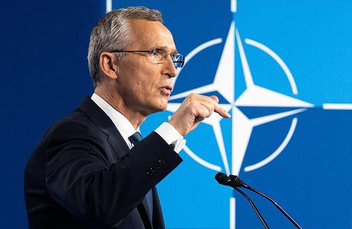 Nato sekreteri: Bazı ülkeler 'küresel kuralları' ihlal ediyor