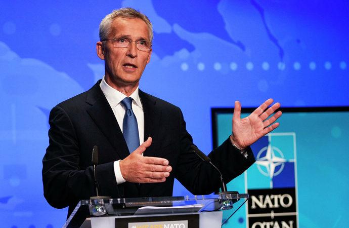 Nato'dan, Rusya ve Çin'e Afganistan daveti!