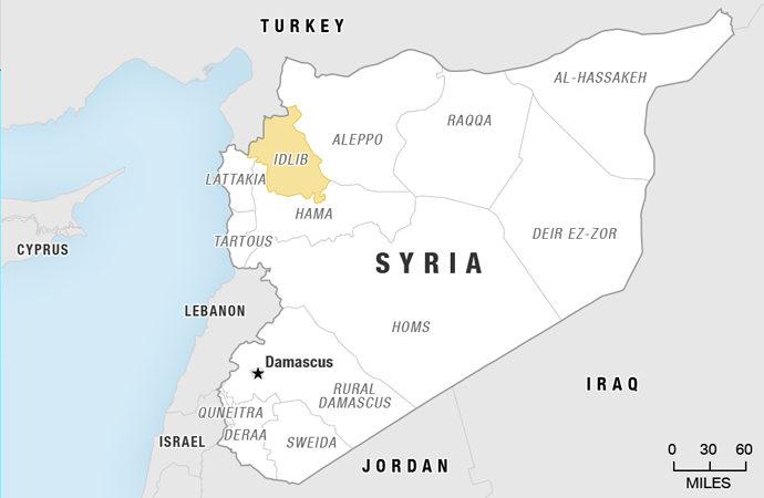 Eski Şam Büyükelçisi Ömer Önhon'dan 'İdlib' yorumu