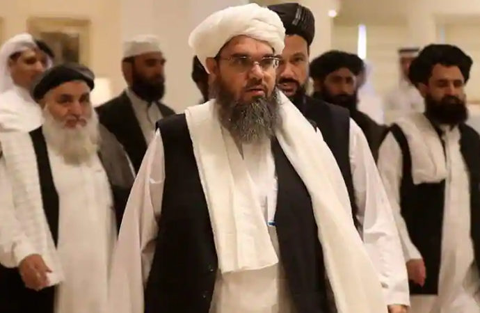 Taliban'ın önde gelen liderleri hükümette yer alacak