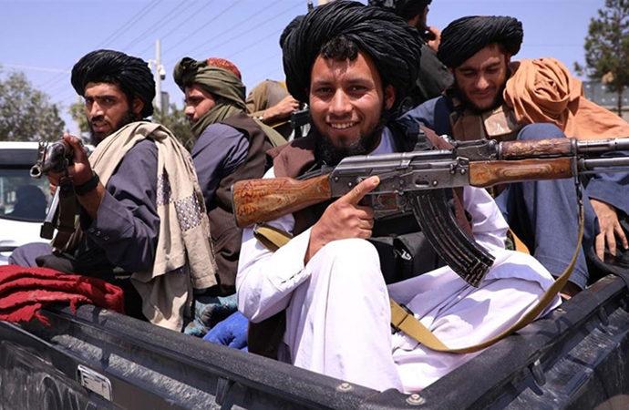 Zabihullah Mücahid: Ülke genelinde savaş sona erdi