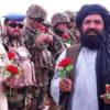 Afganistan'da Taliban'ın dönüşü üzerine