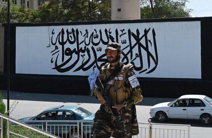 Taliban rejimi neye benzeyecek?