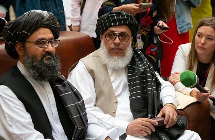 Taliban, hangi anayasayı baz alacaklarını açıkladı