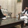 Raşid Dostum'um malikanesinde Taliban röportajı
