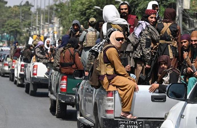 Taliban Pencşir'i kontrolüne aldı, Pencşir ateşkes istedi
