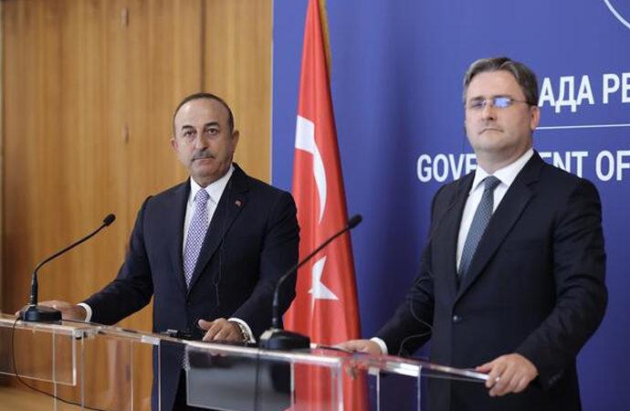 Türkiye-Sırbistan ilişkileri en üst düzeyde