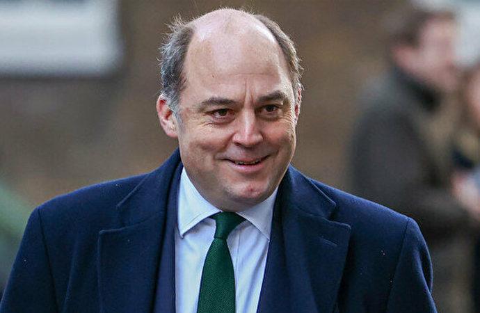 İngiliz Savunma Bakanı: Fransa'ya 'sinsilik' yapmadık