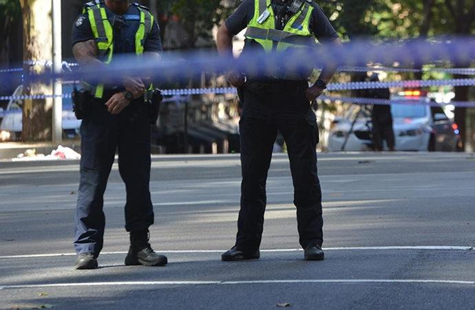 Yeni Zelanda'da bıçaklı saldırı