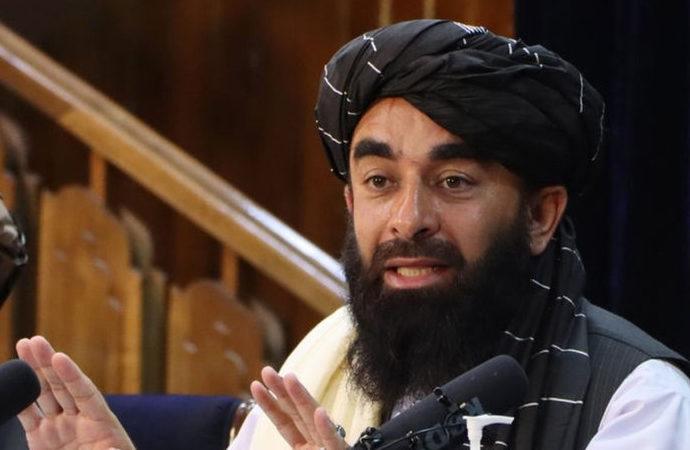 Mücahid: ABD geçmişteki eylemlerinden sorumlu tutulmalı