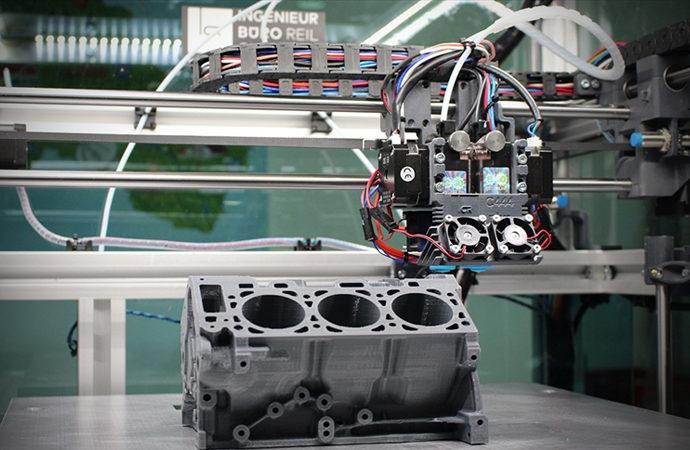 Bireysel silahlanmada yeni tehdit: 3D baskılı silahlar
