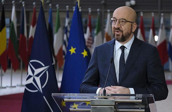 Avrupa'dan Nato açıklaması: Güvenliğimizin temel taşı