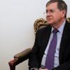 ABD Ankara Büyükelçiliği 'gerginliği' sona erdirdi