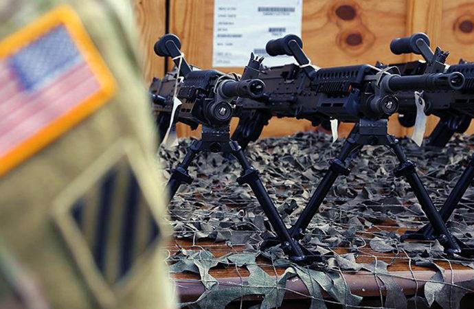 """Abdullah Ağar: """"ABD, PKK'yı konvansiyonel ordu gibi hazırlıyor"""""""