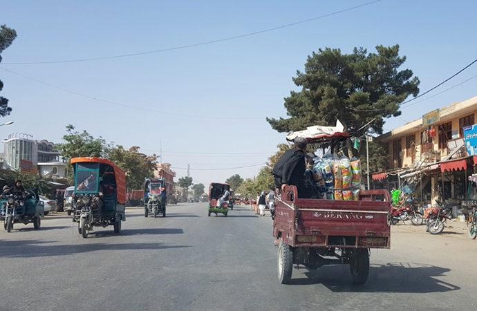 BM: Afganistan'da ekonomi çöküşün eşiğinde