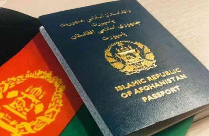Taliban yönetimi pasaport dağıtımına başladı