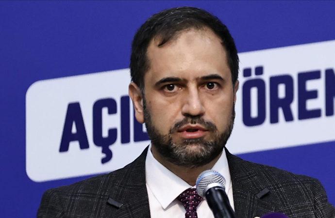 AK Parti'li Çonkar'a Nato'da yeni görev