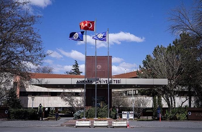 Ankara Üniversitesi'nde sınavsız ikinci üniversite