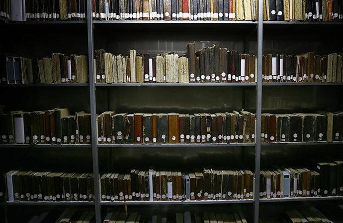 Devlet Arşivleri'nden yararlanma usul ve esasları belirlendi