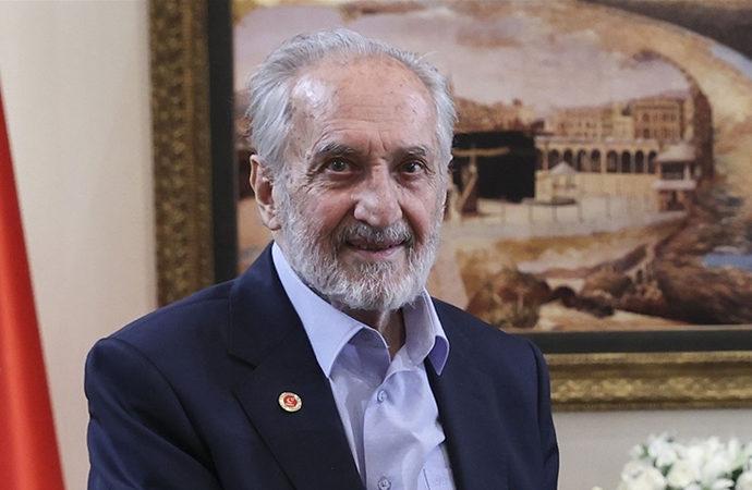 Oğuzhan Asiltürk vefat etti