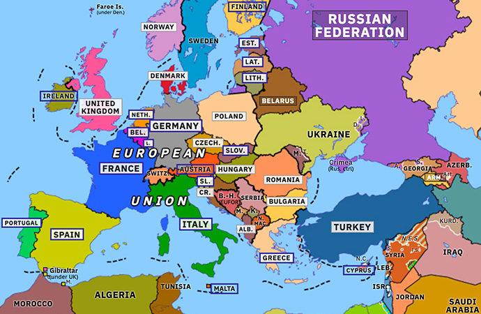 Almanya dahil 7 Avrupa ülkesi yeni hükümetini arıyor