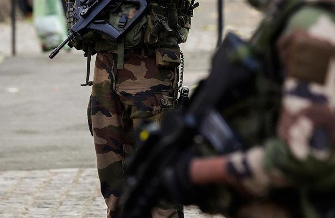 Hayaller ve gerçekler arasında Avrupa ordusu