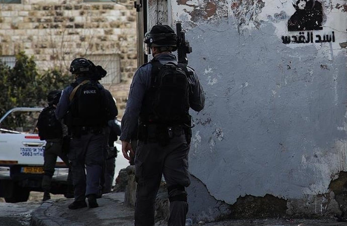Yahudi yerleşimci terörü devam ediyor