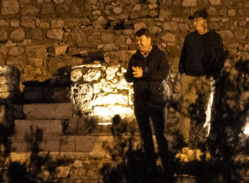 Bill Gates yeniden Türkiye'de