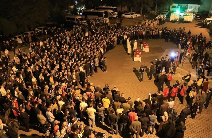 Bingöl'deki terör saldırısına ilişkin açıklama yapıldı