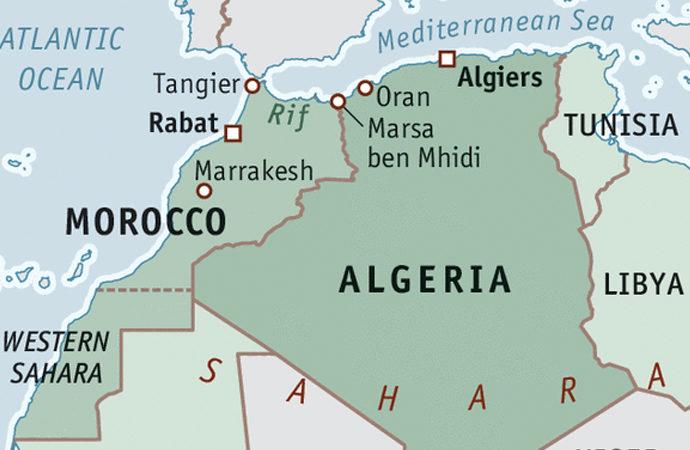 Cezayir-Fas ilişkilerini neler bekliyor?