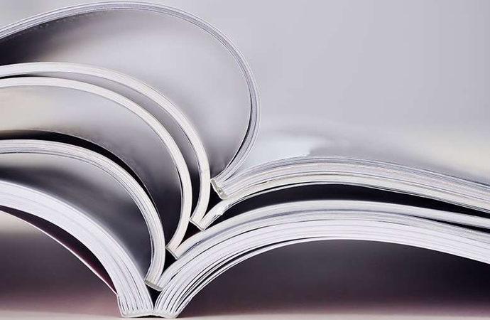 Dergi, Edebiyatın Can Damarıdır!